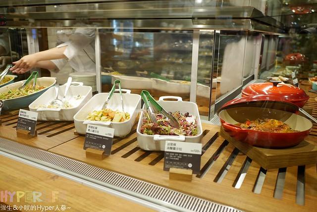 Café & Meal MUJI 台中中港店 (11)