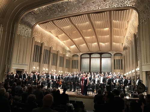 Cleveland Orchestra - All Stravinsky (3/16/17)