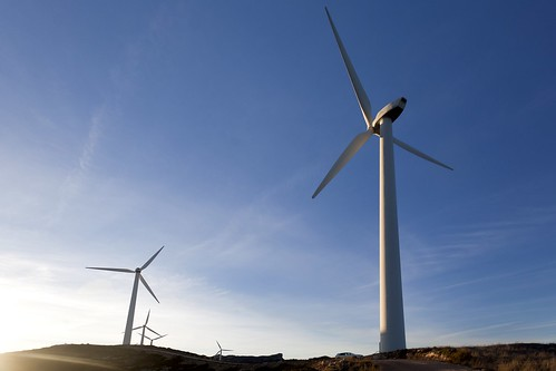 EMTE brings its technological capability to an innovative wind energy project (Autowind)