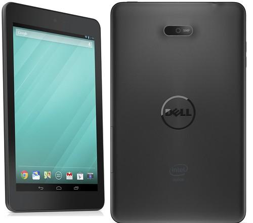 Dell Venue 7 и 8