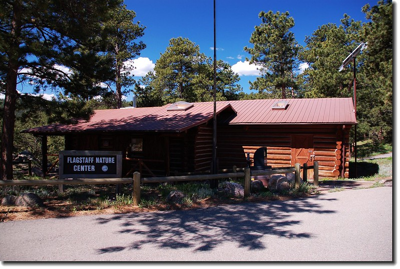Flagstaff Nature Center 2