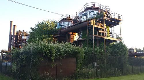Gas Works park 3