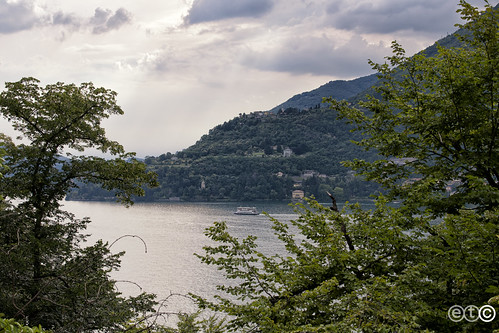 Scorci, lago di Como
