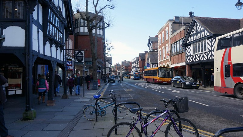 Chester: Hidden Gem In The Northwest England