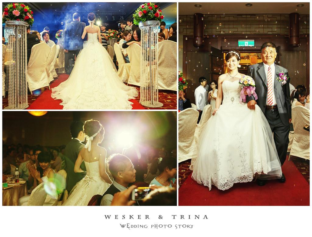 婚攝-君鴻國際酒店-婚禮紀錄-40