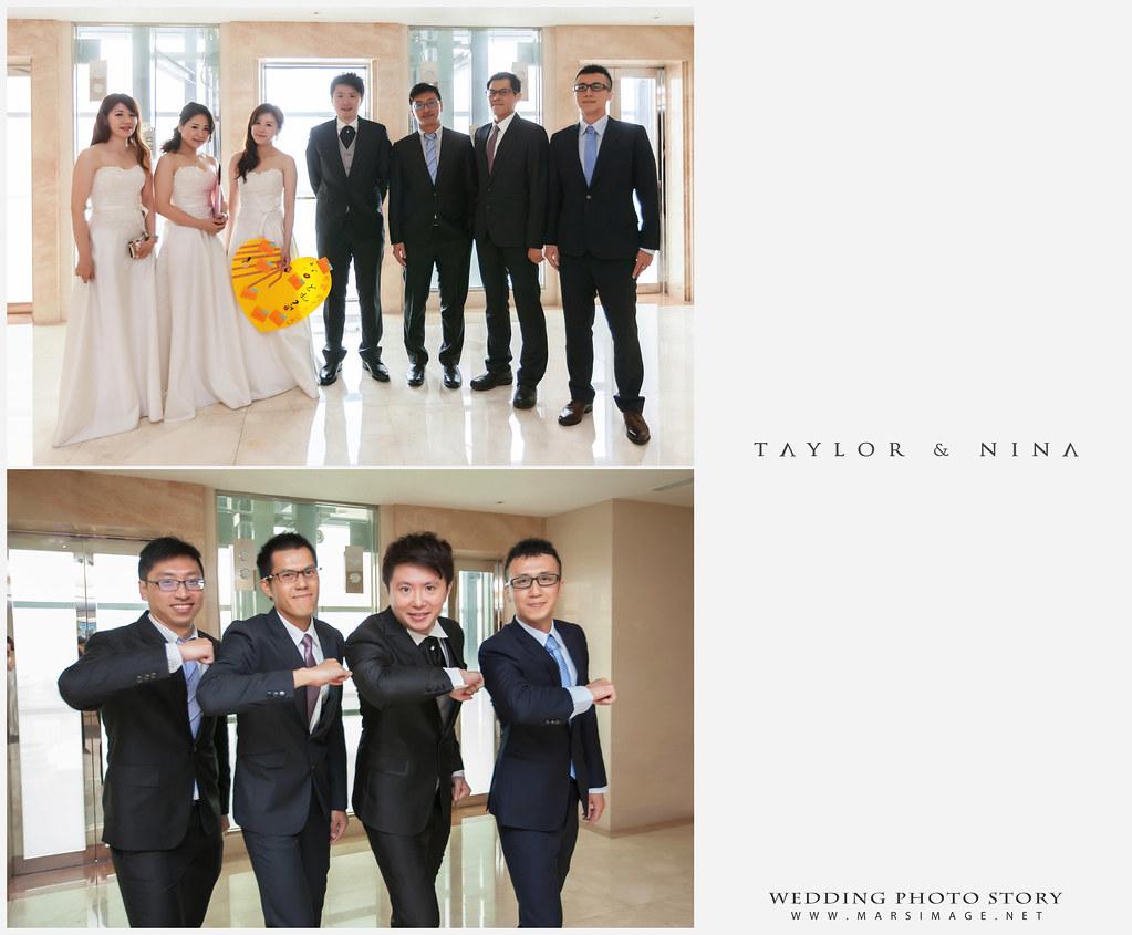 婚攝 翰品酒店 婚禮紀錄-029