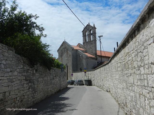 Церкви города