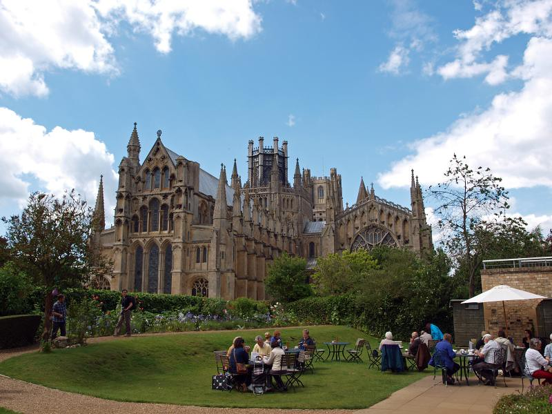 Ely Cathedral (5)
