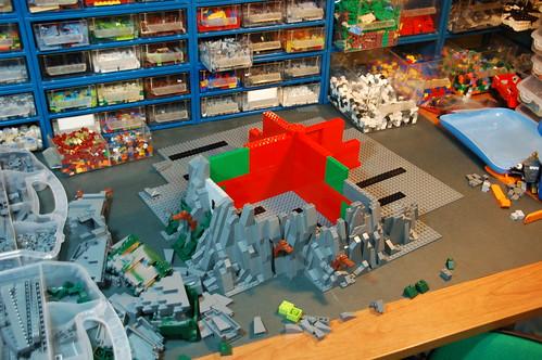 WIP Um Castelo (3)