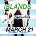 Islands + Escondido
