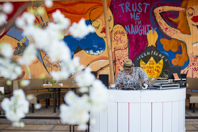 The Harbour Club Ibiza, Ibiza restaurant 18