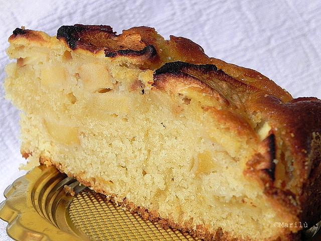 torta di mele (5)