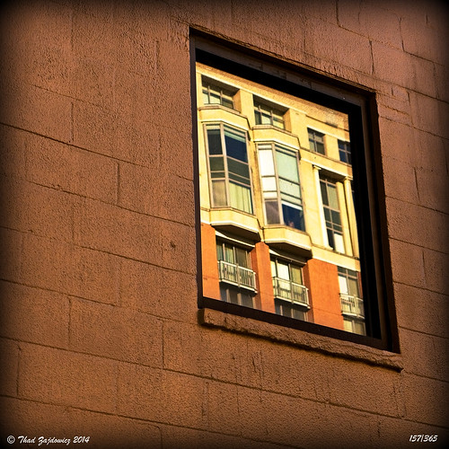 window wall building architecture reflection earth 365 bethesda maryland zajdowicz light shadow picasa vignette leica