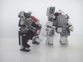KalahGunBody + ST-07 CHUB