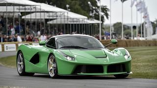 Ferrari LaFerrari - Goodwood