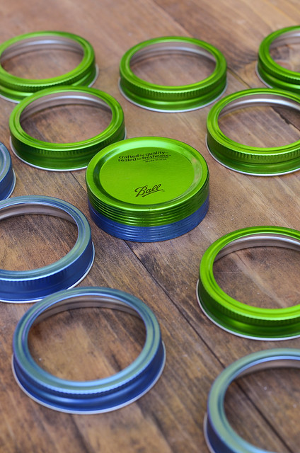 Ball Colored Lids and Heritage Spring Green Mason Jar Giveaway!-2904.jpg