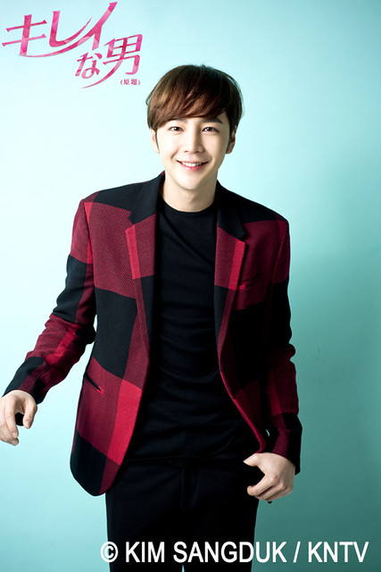 [Pics] Jang Keun Suk from KNTV official website 14370455435_3f4b3d6311_z