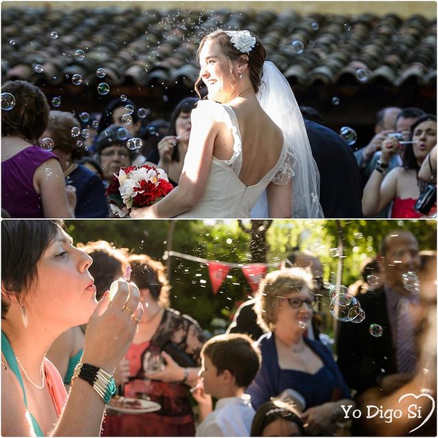 pompas boda indie