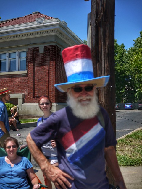 Northside 4th of July Parade