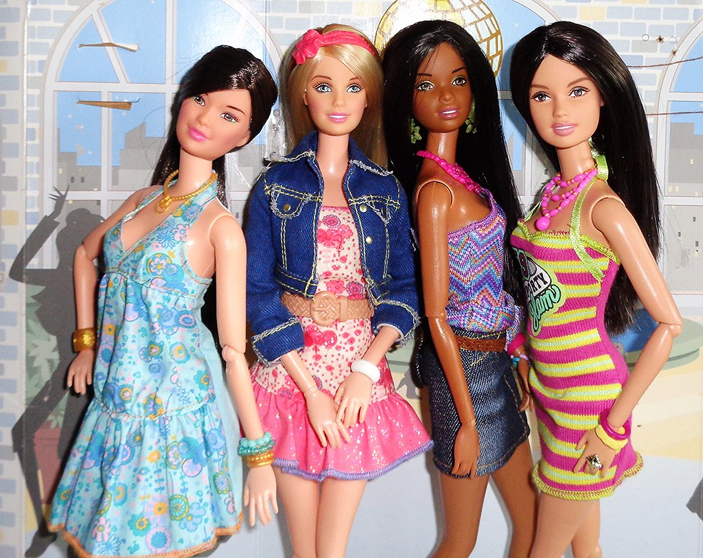 the most interesting flickr photos of barbie picssr