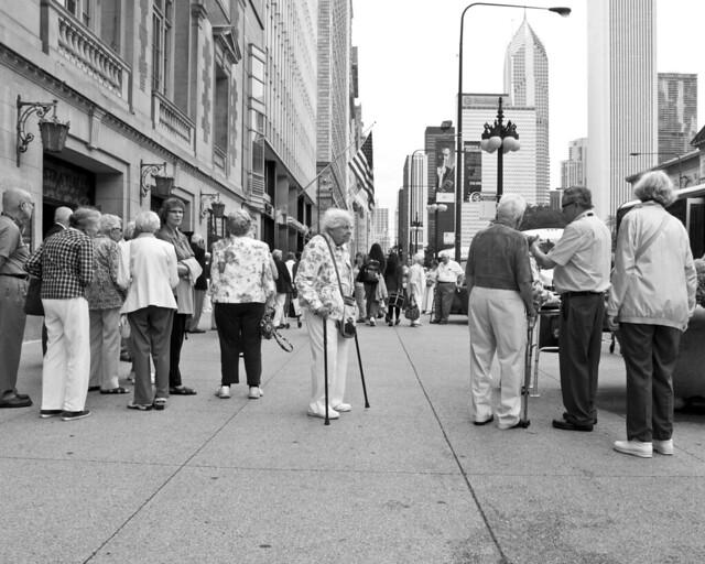 322/365 - Symphony Seniors