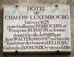 Photo of Marble plaque № 31004