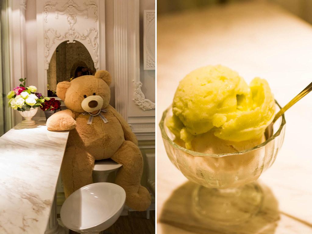 安吉利諾義式冰淇淋