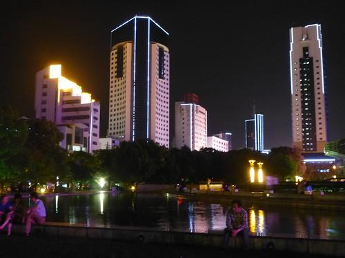 Zhejiang-Shaoxing-Place centrale (23)