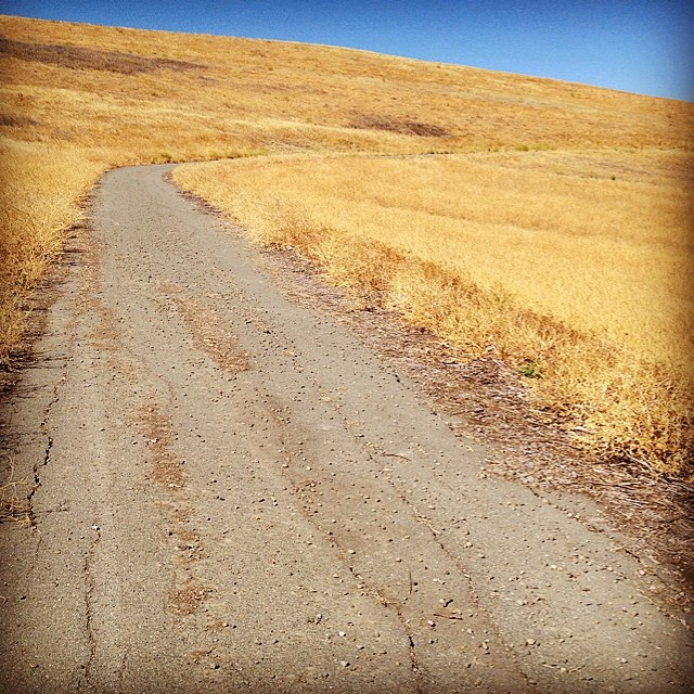 This may soon be this missing link: a connector bike path between Antioch and Oakley. #abouttime