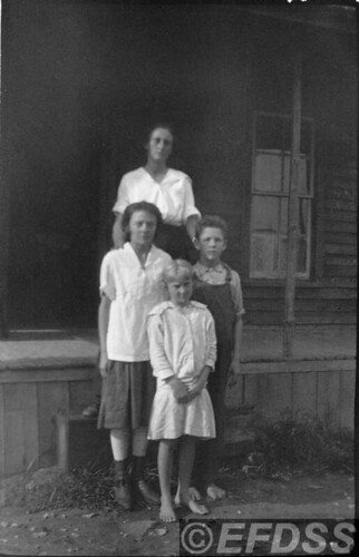 AC48 GODFREY, Louise and GODFREY, W.L. Mrs.