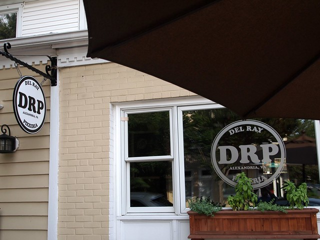 DRP in Del Ray