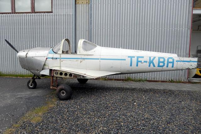 TF-KBA