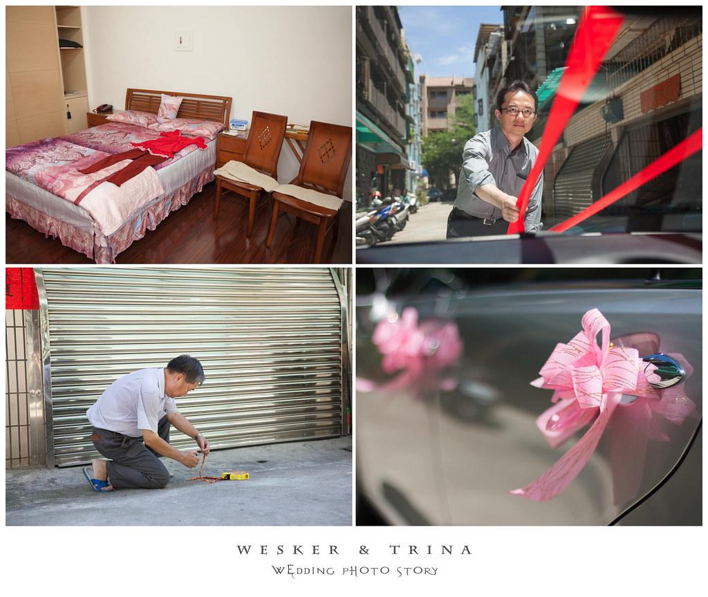 婚攝-君鴻國際酒店-婚禮紀錄-05