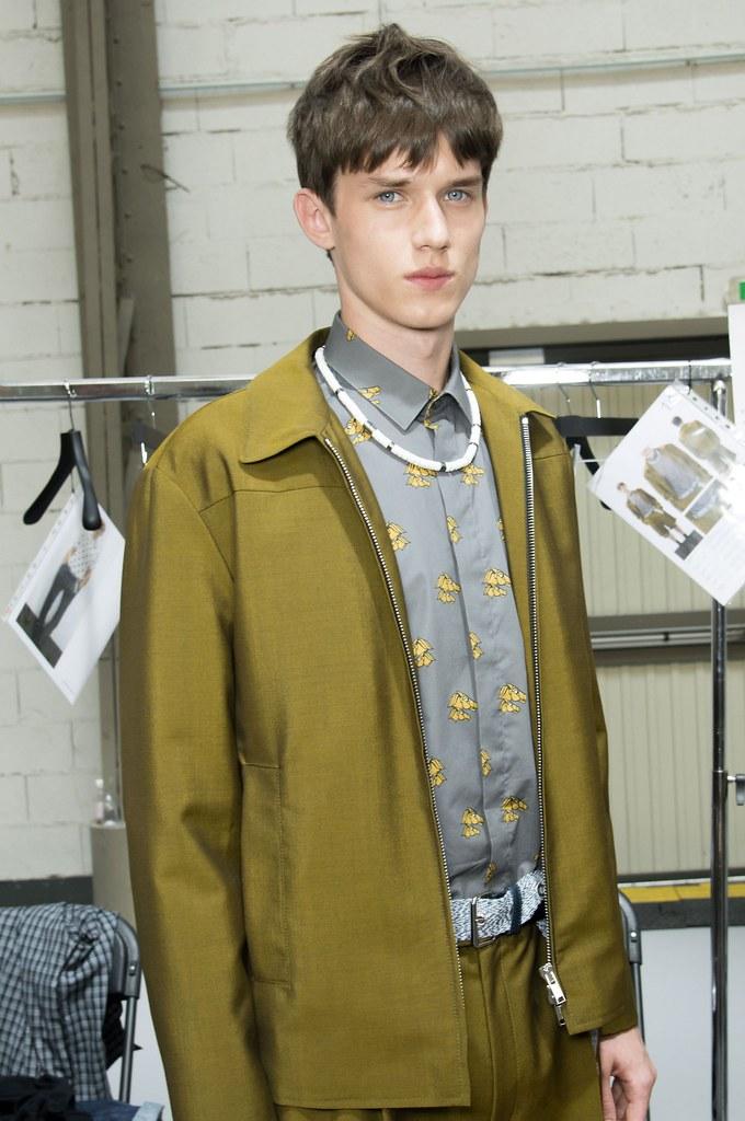 Yulian Antukh(Antuh)3079_SS15 Paris Krisvanassche(fashionising.com)