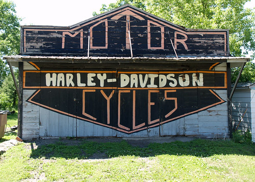 Harley Haven