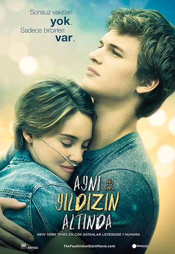 Aynı Yıldızın Altında - The Fault in Our Stars (2014)