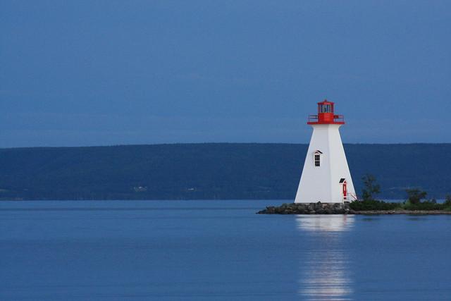 Kidston Lighthouse