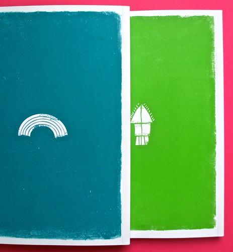 Romanzi, collana di Tunué edizioni. Progetto grafico di Tomomot; impaginazione di TunuéLab. Quarte di copertina [Barison, Peter] (part.), 1