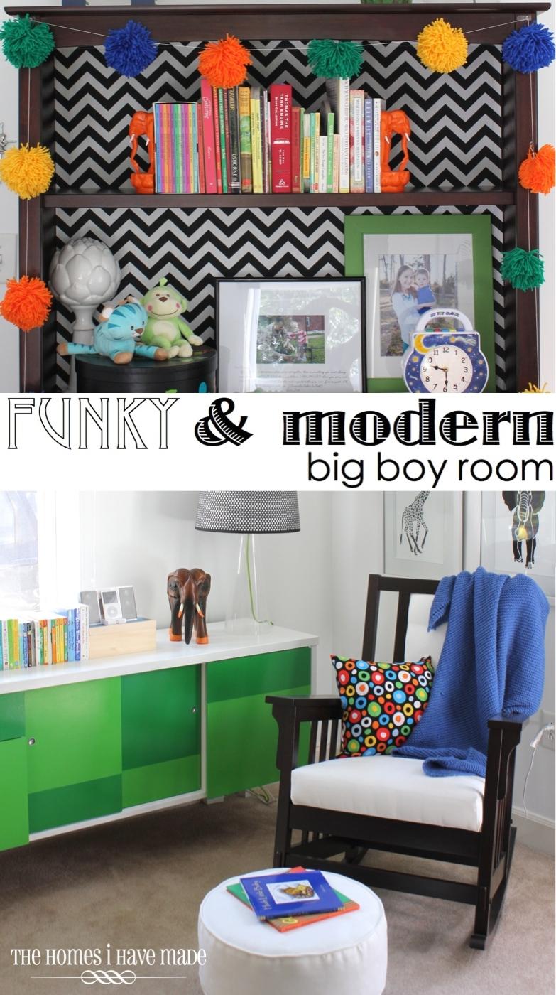 Henry's Big Boy Room Reveal-021