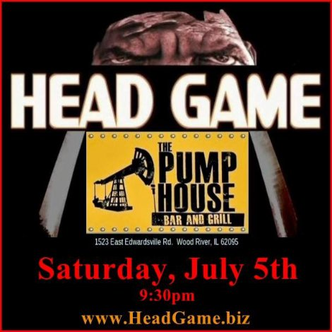 Head Game 7-5-14