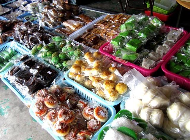Bandong kuihs
