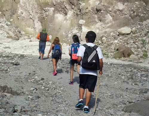 mount pinatubo fb