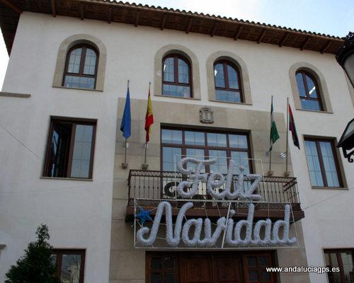 Jaén Torredelcampo - Ayuntamiento GPS 37.770278, -3.896667