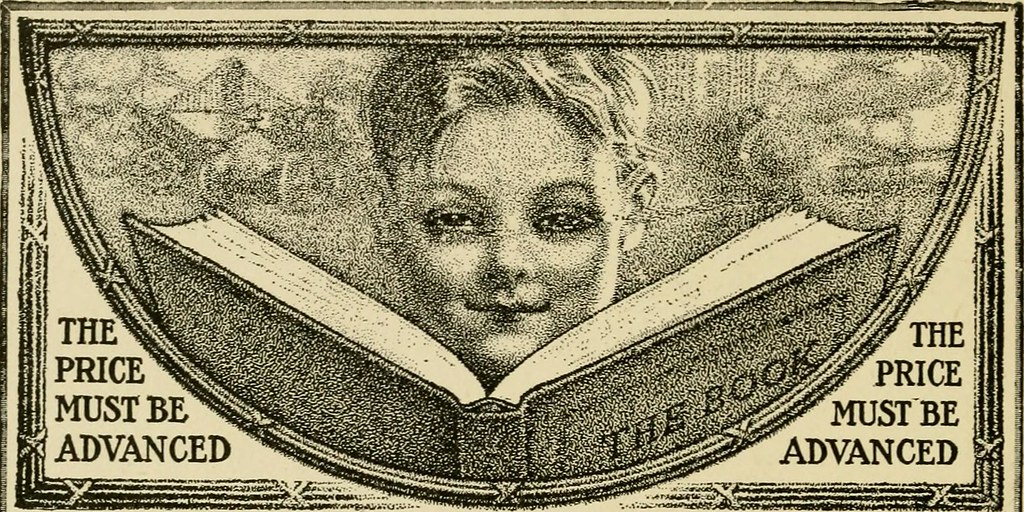 "Image from page 125 of ""The typography of advertisements that pay : how to choose and combine type faces, engravings and all the other mechanical elements of modern advertisement construction"" (1917)"