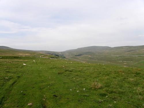 Turbary Road and Whernside