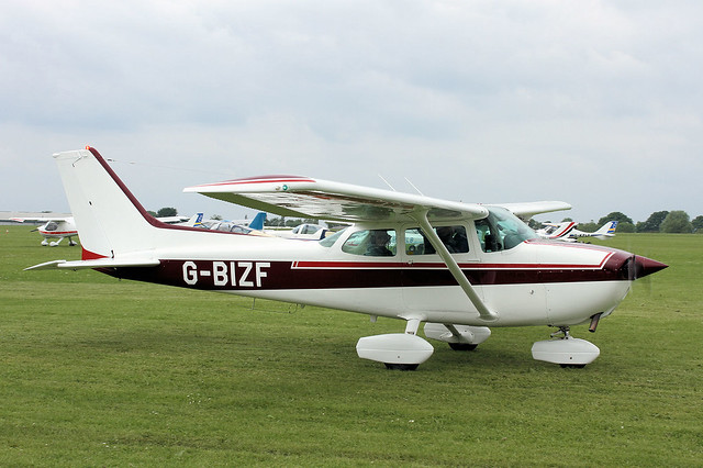 G-BIZF