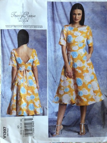 Vogue1397 pattern env