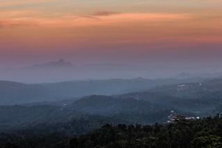 Endless Vistas @ Chembra Peaks, Wayanad, Kerala