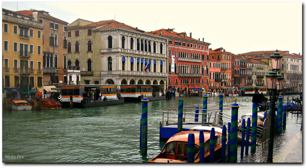 Palazzo Fortuny Map Metropolitan Venice Italy Mapcarta