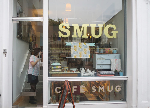 Smug8